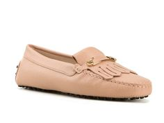 7175da1cd4a Best Italian Designer Shoes Made in Italy from. Pelle RosaScarpe  FirmateMocassini. Tod s women s gommino loafers in Light Pink Leather - Italian  Boutique
