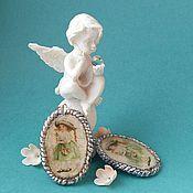 Магазин мастера Nina Polansky: корзины, коробы, браслеты, серьги, текстиль, ковры, для новорожденных