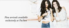 pacsun coupons - Purchase new arrivals of wonderful collections at low volume of cost with pacsun promo codes. Pick up your favorite products from pacsun season clearance sales with pacsun coupon code 30% off discounts. The pacsun delivers latest and greatest styles that become famous trend setter to the upcoming generation along with the supplies enormous discounts and broad savings with pacsun coupon codes 20% off.