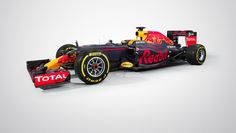 RB12 | Red Bull Racing Formula One Team