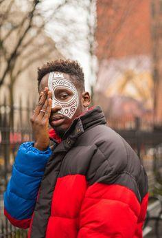 Unpacking the powerful oeuvre of trailblazing Nigerian-US photographer Amarachi Nwosu - Between 10 and 5