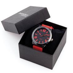 scatole per orologio da personalizzare