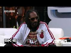 Snoop Dogg Discusses His Philosophy of Life on SKEE Live!