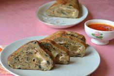 Il Polpettone di melanzane è la versione in grande delle polpette di melanzane, nonché una valida alternativa al classico polpettone di carne.