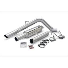 Daily Buying - 2007 DODGE RAM 2500 Banks Power Power Monster Sport Exhaust System