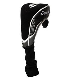 TaylorMade Fairway Headcover by TaylorMade. $13.96. Fairway Headcover