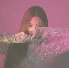 BLACKPINK 1st MINI ALBUM: SQUARE UP BLACK VER. scan #2 ● PHOTO POSTCARD JENNIE