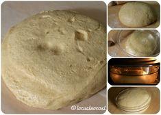 L'impasto per pan brioche salato soffice è un impasto base da utilizzare per preparare soffici torte salate, treccioni e ciambelle farcite.