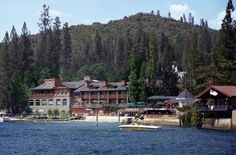 Pines Lake Resort, Bass Lake, CA where we got married Bass Lake, We Get Married, Lake Resort, Vacation Spots, Summer Fun, Places To See, Road Trip, To Go, California
