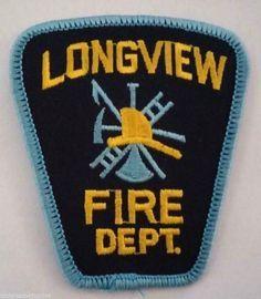LONGVIEW, TEXAS FIRE DEPARTMENT