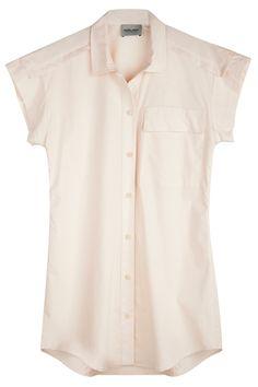 Rachel Comey | Brighton Shirt Dress | My Chameleon