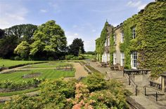 Yorkshire Gold: Woolley Hall, Wakefield (£3m)