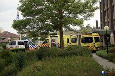 Omring geschrokken van dodelijk ongeval Martinus Medemblik