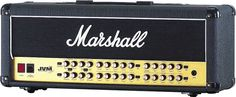 Marshall JVM Series JVM410H Tube Amp Head