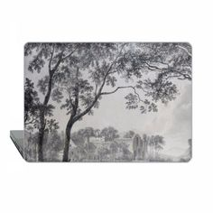 49.50 USD Gray Macbook Pro 13 inch Touch bar Case classic by ModMacCase