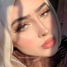 Hijab Fashion, Septum Ring, Make Up, Rings, Face, Muslim, Beautiful, Instagram, Jewelry