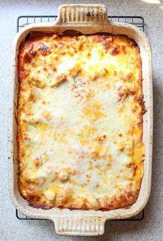 Lasagnes poulet poivron au thermomix. Je vous proposes une nouvelle recette de Lasagnes poulet poivron, facile et simple a réaliser avec le thermomix.