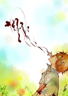 Tags: Anime, Natsume Yuujinchou, Natsume Takashi | Brain's Base | Yuki Midorikawa