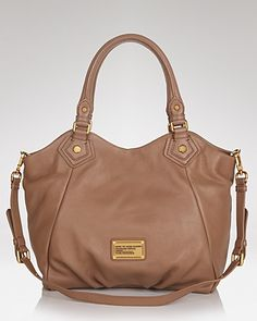 MARC BY MARC JACOBS Classic Q Fran Tote | Bloomingdale's