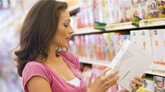 Sponsored Content You can find them on the side of most every product at your local grocery store. They are plain and kind of boring but nutrition labels were designed to contain vitally important information for good health and wise food choices. These labels tell you the number of servings in a container, how many …