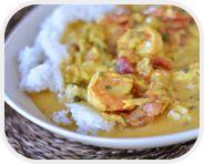 Shrimpy Shrimp Shrimp