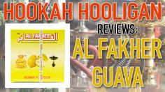 Video review of Al Fakher Guava shisha. A delicious tropical fruit flavor. http://youtu.be/3HpgoRrTXCY #hookah #shisha #alfakher #af