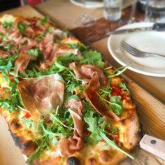 Prosciutto Pizza! Car To Farm BTS Intro