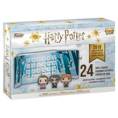 The 2019 Funko Pop! Advent Calendars are now available on Pop In A Box! Harry Potter, Marvel and Fortnite all ready to be ordered in time for advent! The Grinch, Advent Calander, 2 Advent, Figurine Harry Potter, Harry Potter Advent Calendar, Harry Potter Pop, Figurine Pop, Yule Ball, Lord Voldemort