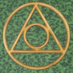 Symbol of Transformation - Al-Anon Alateen 12 Step Program-Alchemy