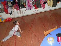 MİNİ GÜNCE: spider web