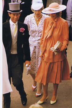 Princess Diana, June 20, 1984