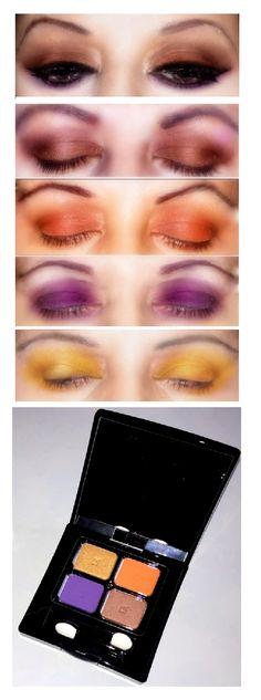 #Yanbal #makeup #quod Destino D'Oriente #Palette. #Eyeshadows #eyemakeup #trucco #truccoocchi #glamour #glamourcaprices #bblogger #cosmeticsblogger #italianbeautyblogger #maquillage #passionmakeup