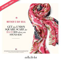 Just $14.99? Yes, please!(Thru May 4 only, or until supplies last) #mothersday