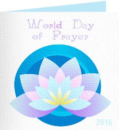 Barbara F. just received a Care2 Thank You Note For Taking Action on World Day of Prayer.