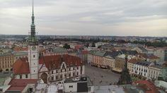 Olomouc city ❤