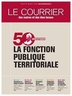 Supplément Le Courrier des maires n° 279