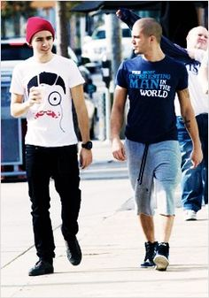 max george and nathan sykes