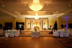 http://www.khazanacreations.com #desi #pakistani #wedding #decor
