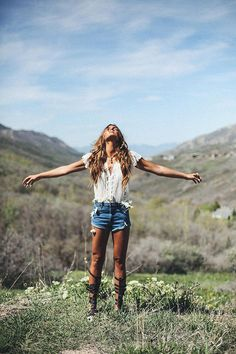 FP Me Stylist of the Week: Tezzamb | Free People Blog #freepeople