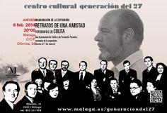 Publicidad Generación del 27.