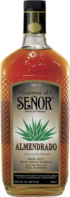 great Tequila liquer