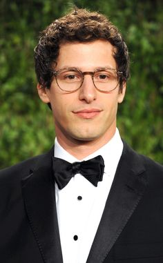 Andy Samberg Picked to Host the Primetime Emmy Awards! Brooklyn Nine Nine Funny, Brooklyn 9 9, Actors Male, Hot Actors, Andy Samberg Snl, Pretty Boys, Cute Boys, Jake Peralta, Attractive People