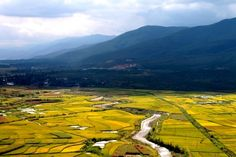 Dali City in Yunnan by Benette #travel #asia