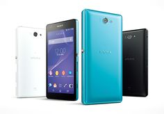 Sony Mobile Communications Xperia XL2