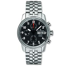 #Revue Thommen Airspeed XLARGE Classic