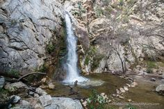 The Santa Anita Canyon area in Southern California is one of the most premier spots for hiking in the area with tons of trails. There is an excellent long grind to Mt Wilson, the beautiful and popular Sturtevant Falls and the less popular but still impressive Hermit Falls. I finally got a chance to see …