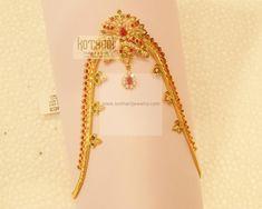 Bracelets / Vanki - Gold Bracelets / Vanki (VK47884788) at USD 2,472.85 And EURO 1,928.54