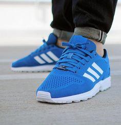 reputable site 5edd7 18157 Adidas ZX, lo mejor del 2015.  adidas  tenis2015  zapatillas  tendencia   tendencia2015