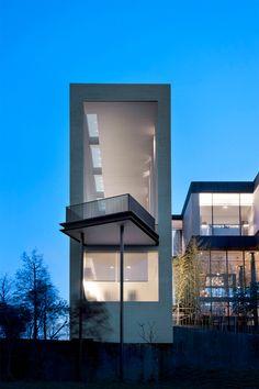 New Union City Reception Hall by MPI Design.