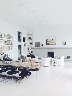 dreams + jeans - Blog - interior envy: the line house